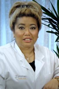 Dr Evelina Nilsson