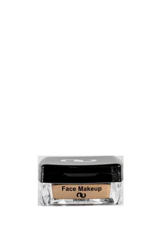 Dermaha Face makeup 1