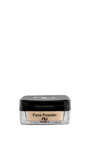 Dermaha Face powder 1